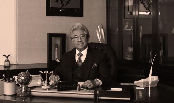 Belajar dari Bang Adnan Buyung Nasution