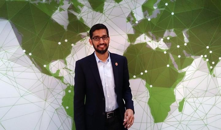 10 Fakta Mengenai Sundar Pichai, CEO Baru Google,  dan Kenapa Kamu Harus Terus Bermimpi
