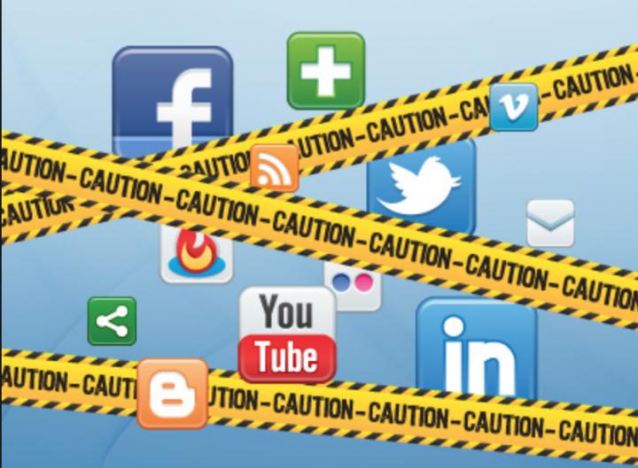 Kenapa Media Sosial (Bisa) Berbahaya Buat Masa Depanmu