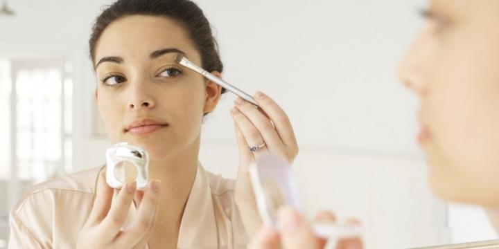 5 Hal Yang Saya Pelajari Sebagai Pemula Makeup