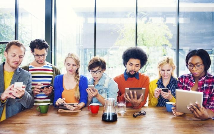 Apakah Kamu Termasuk Generasi Millennials yang Seperti Ini?