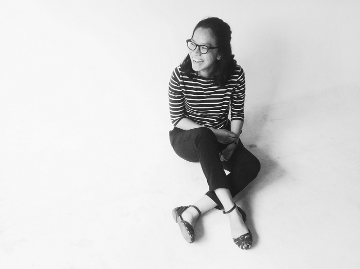 Fransisca Angela, Sukses Jadi Fotografer Muda Karena Kerja Kerasnya