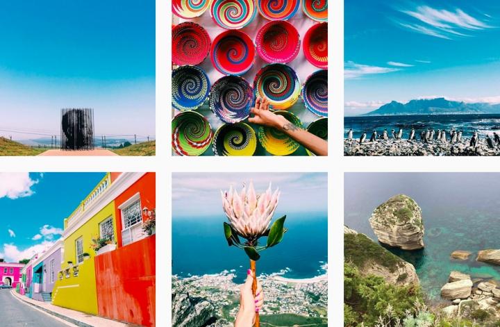 To Follow: 10 Akun Instagram Yang Wajib Dikepoin, Menurut Fotografer Muda Sisca