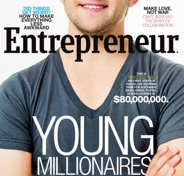7 Miskonsepsi Tentang Entrepreneur
