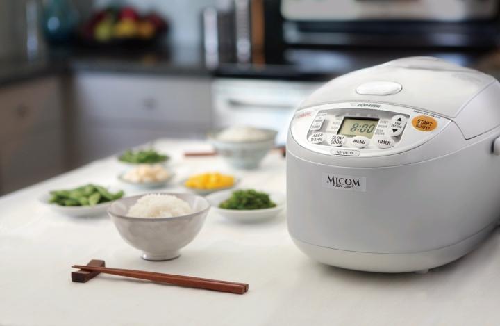 6 Hidangan yang Bisa Dimasak di Rice Cooker