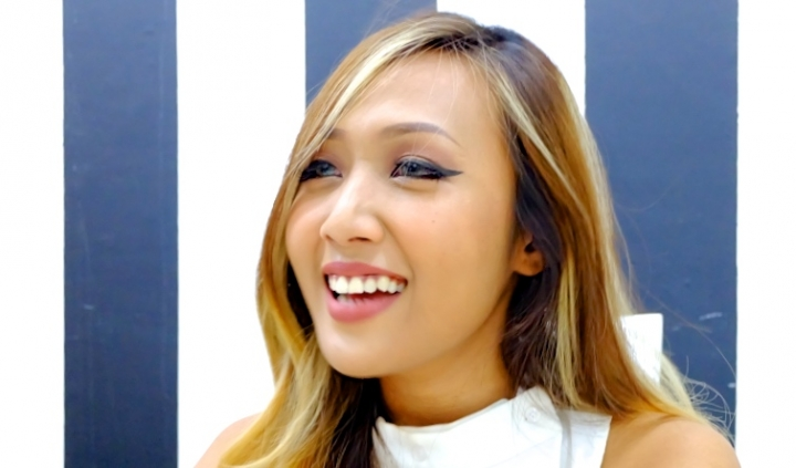 Minyo, Beauty Vlogger dan Creativepreneur Seru yang Dulunya Ternyata Pemalu!