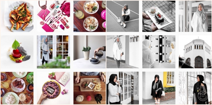 Membongkar Rahasia Foto Kece Instagramer, Mulai dari Kamera, Aplikasi Editing, Sampai Inspirasinya!