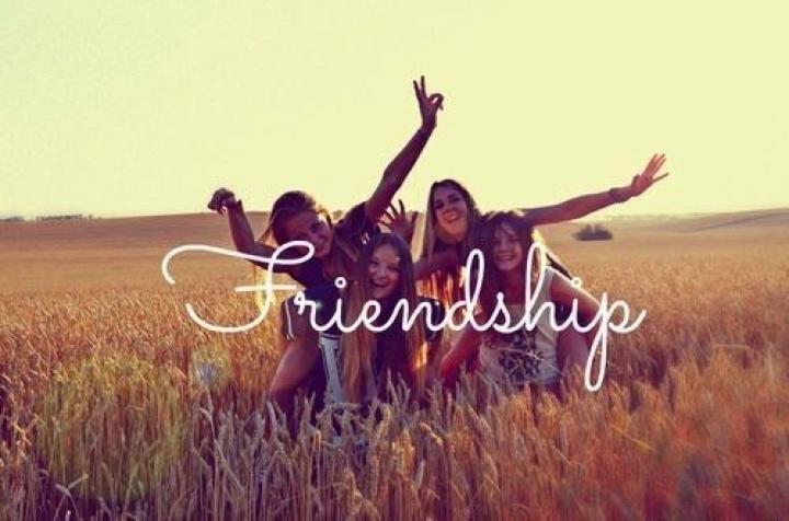 Macam-Macam Tipe Persahabatan yang Mungkin Sedang Kamu Alami Saat Ini