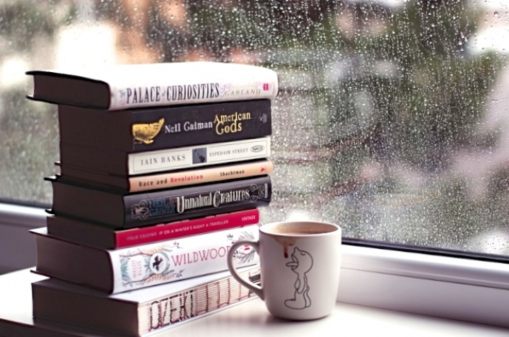 Buku-Buku Favorit yang Jadi Inspirasi Tim Editorial Youthmanual