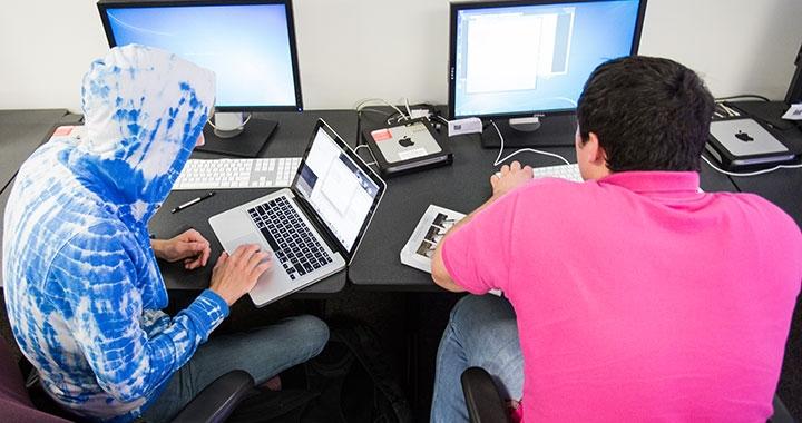 Inilah Kenapa Mahasiswa Teknologi Informasi, Khususnya Jurusan Ilmu Komputer, Punya Masa Depan Cerah!