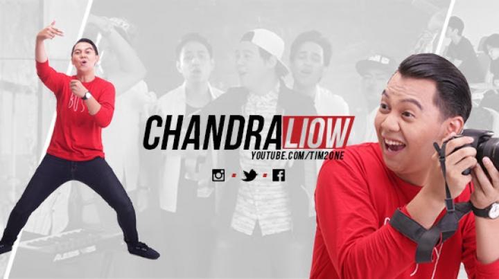 Chandra Liow Dan Fakta-Fakta Menarik Tentangnya!