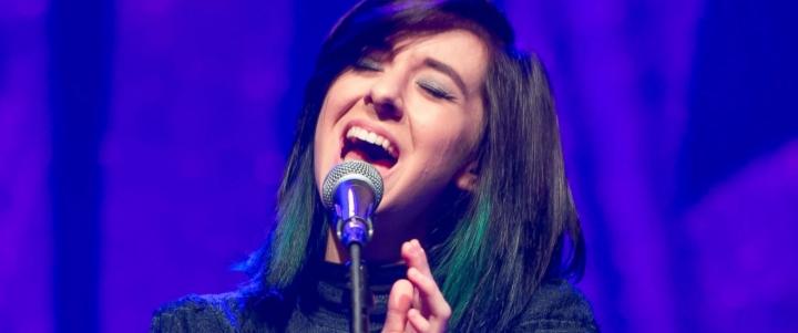 Kisah Christina Grimmie, Penyanyi dan Youtuber Berbakat yang Tewas Tertembak Saat Jumpa Fans