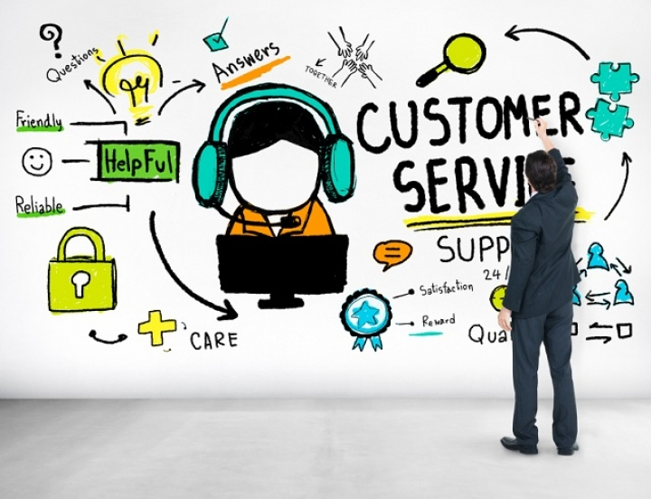 Profesiku: Head of Customer Service, Deni   Rencanamu