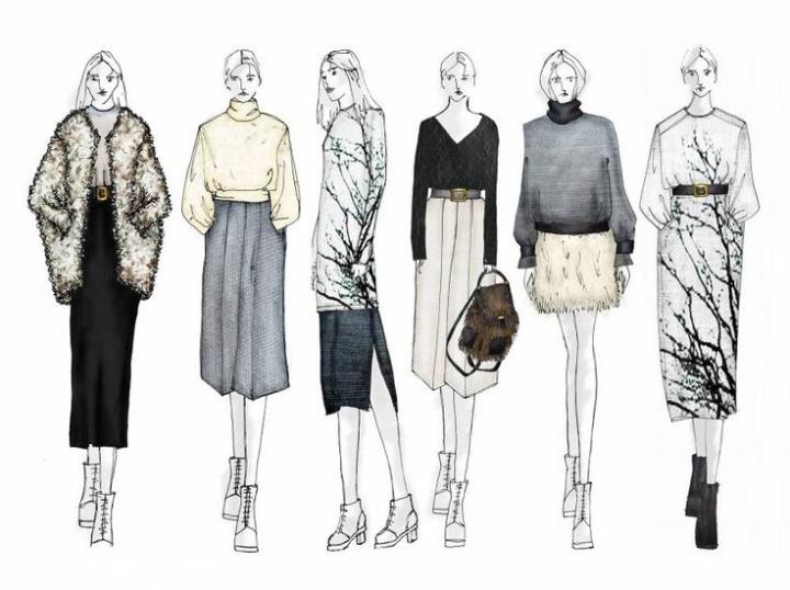 Rekomendasi Perguruan Tinggi Dan Sekolah Fashion Kurikulum Internasional Di Indonesia Rencanamu