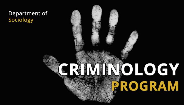 Kenalan Dengan Jurusan Kuliah Kriminologi, Yuk!