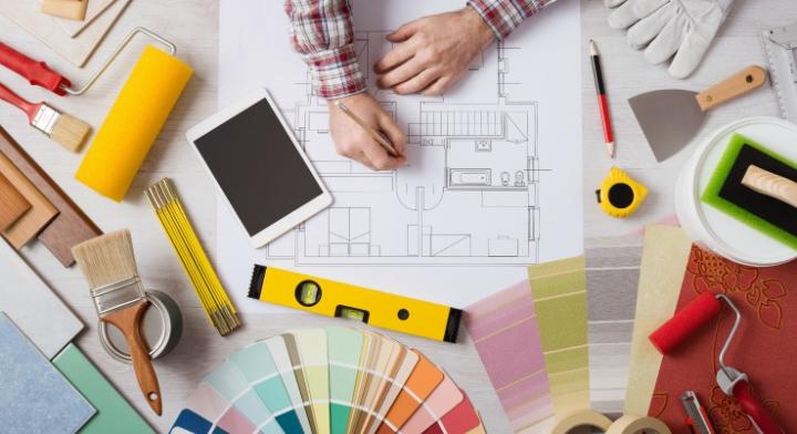 Mengenal Jurusan Desain Interior Lebih Dalam dan Prospek Kerjanya di Masa Depan