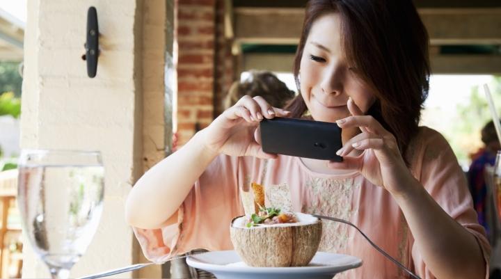 7 Tips Membuat Foto Makanan #Foodporn di Instagram Kamu Jadi ...