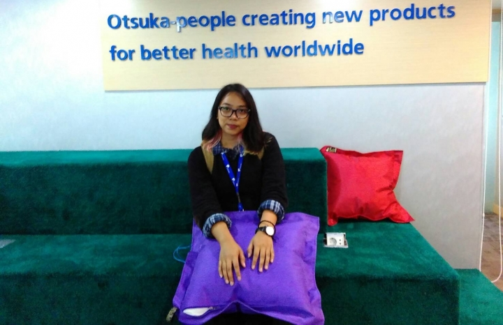 Profesiku: Brand Communication Executive, Devita Rachmi