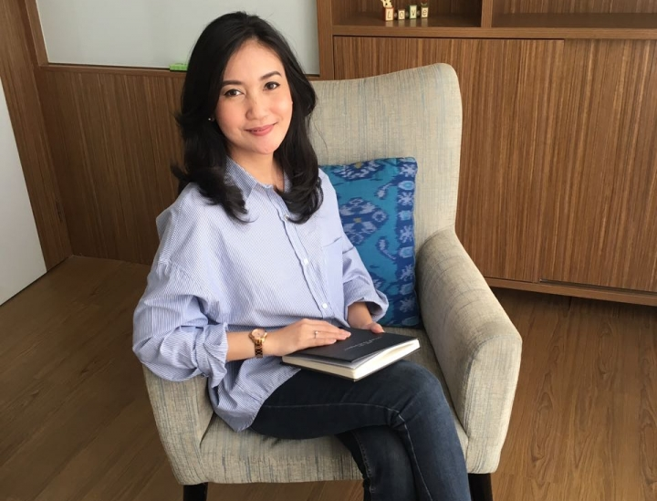 Profesiku: Psikolog dan Konselor Employee Assistance Program, Tiara Puspita