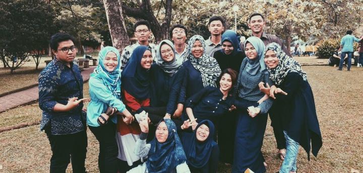 Jurusanku: Mahasiswi Sastra Arab Universitas Indonesia, Fatimah Anisah