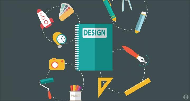 Ingin Jadi Desainer Grafis? Selain Skill Desain, Inilah Kemampuan yang Perlu Dimiliki