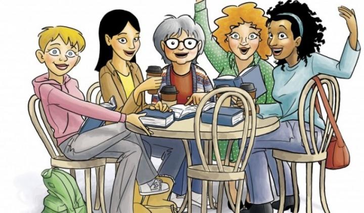 Tes Kepribadian untuk Melihat Apakah Kamu Orang yang Mudah Bersosialisasi