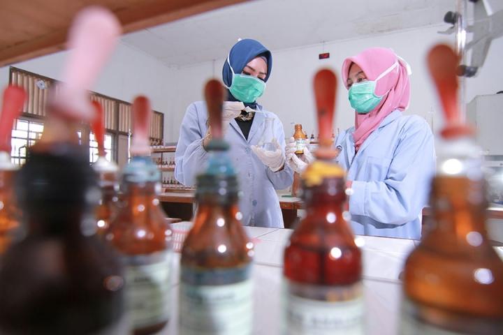Serba Serbi Pilihan Konsentrasi yang Ada Di Jurusan Farmasi