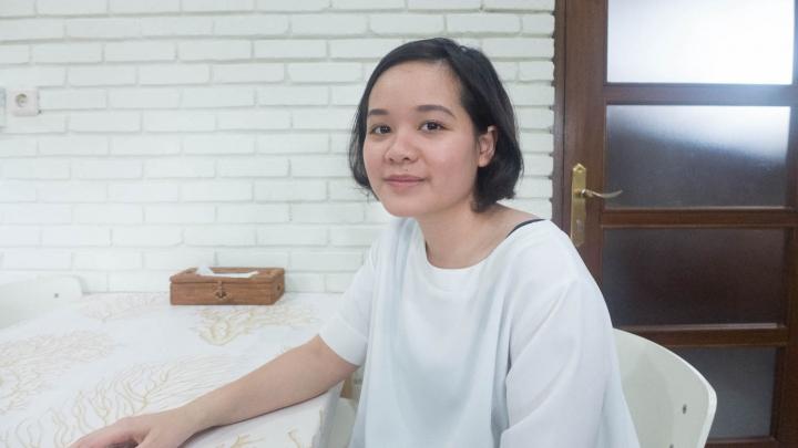 Profesiku: Desainer Interior, Devita Mira Witani