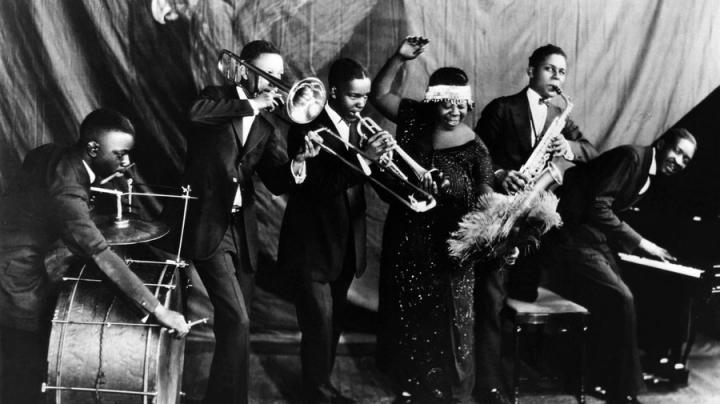 Infografik: Bagaimana Musik Jazz Bisa Mempengaruhi Kesehatan Tubuh dan Mental Kamu