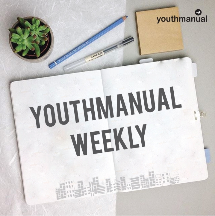 Youthmanual Weekly: Anak Muda Indonesia Keren!