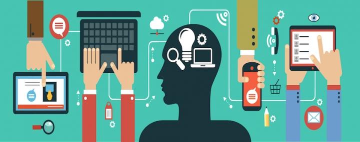 Trivia Pengguna Internet di Indonesia: Diakses 132 Juta Orang dan Facebook Paling Sering Dikunjungi