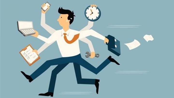 20 Tips Manajemen Waktu yang Wajib Kamu Tahu Sebelum Umur 20