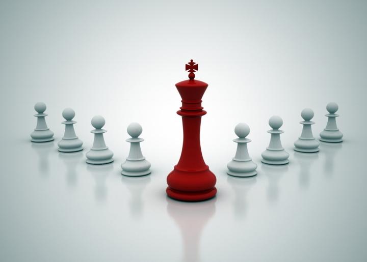 Tipe Pemimpin Seperti Apakah Kamu?