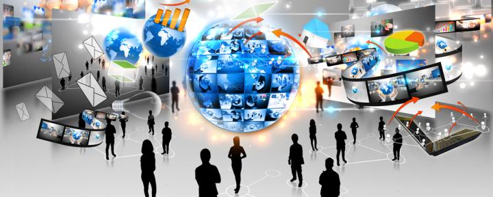 Bekerja di Perusahaan Teknologi atau Gadget - Kenali Mitos dan Faktanya!