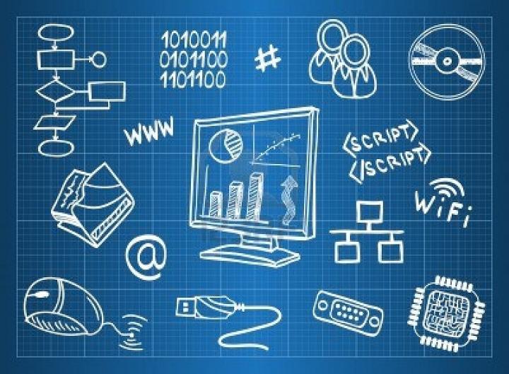 Jurusanku: Teknologi Informasi UGM, Andreas Gandhi