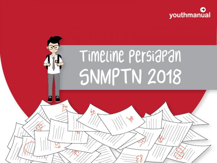 Ingin Lolos SNMPTN 2018? Perhatikan 5 Hal Ini!