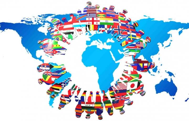 5 Tanda Bahwa Jurusan Hubungan Internasional Cocok Buat Kamu