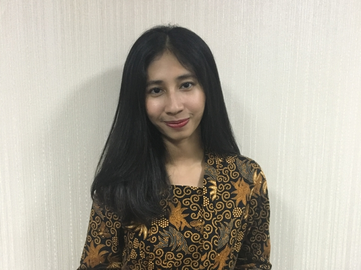 Jurusanku: Kriminologi Universitas Indonesia, Vania Nabilla Aditiarini