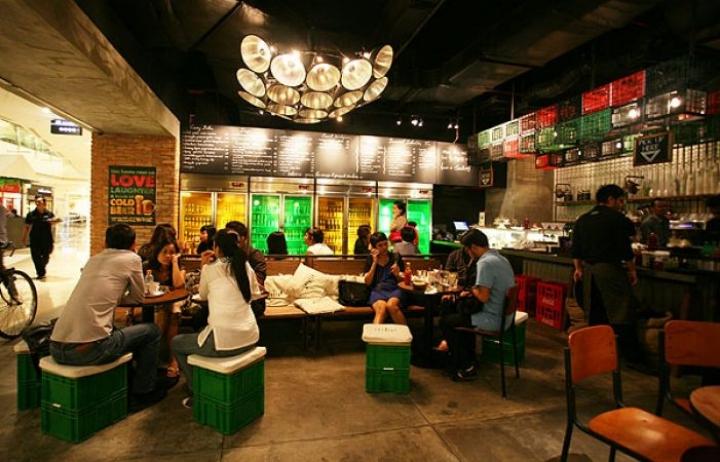 4 Trik Hemat Nongkrong di Café yang Perlu Diketahui Mahasiswa