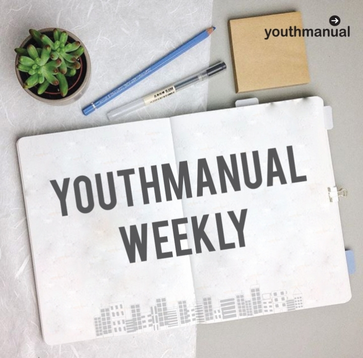 Youthmanual Weekly: Hobi, Jurusan, dan Peluang Kerja Generasi Muda