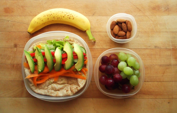 Diet Sehat Dan Hemat A La Anak Kos Dengan Metode Food Combining