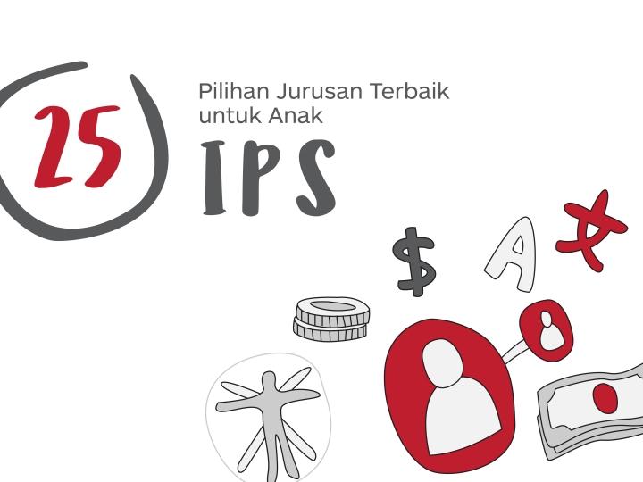 25 Pilihan Jurusan Kuliah Terbaik Untuk Anak IPS