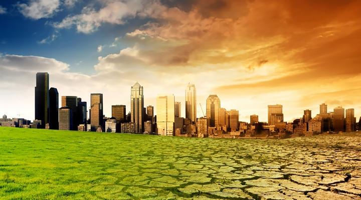 Infografik: Inilah yang Akan Terjadi di Masa Depan Jika Suhu Bumi Naik Hingga 6 Derajat Celsius