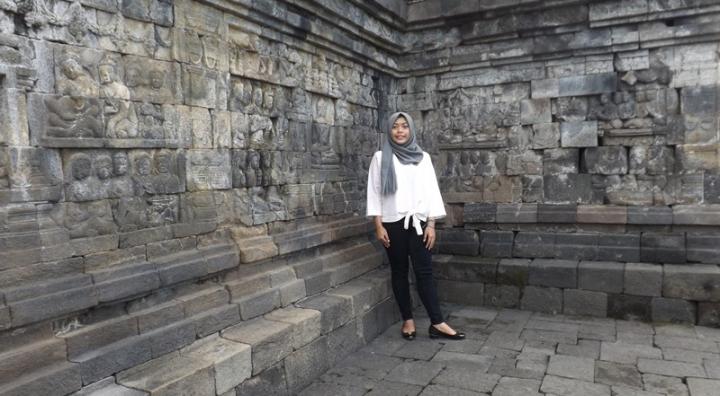 Pejuang SBMPTN: Intan Pandini, Ilmu Kesejahteraan Sosial, Universitas Indonesia