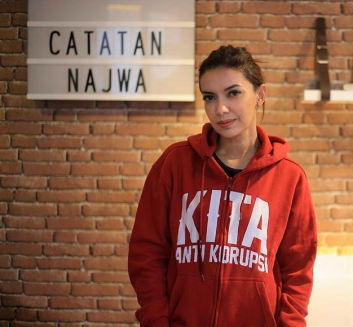 Catatan Najwa Shihab: Curriculum Vitae Hingga Fakta Seru Soal Si Duta Baca Indonesia