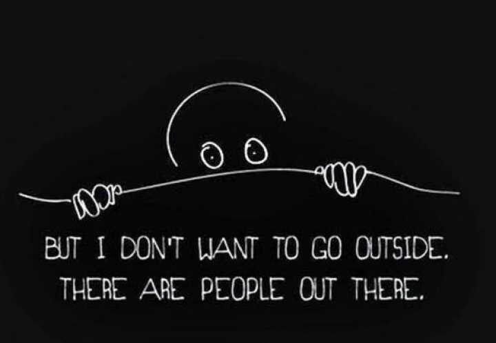 Introvert atau Social Anxiety? Cari Tahu Perbedaannya Di Sini, Yuk!