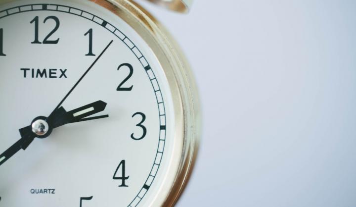 5-Hour Rule: Rahasia Sukses Para Tokoh Dunia