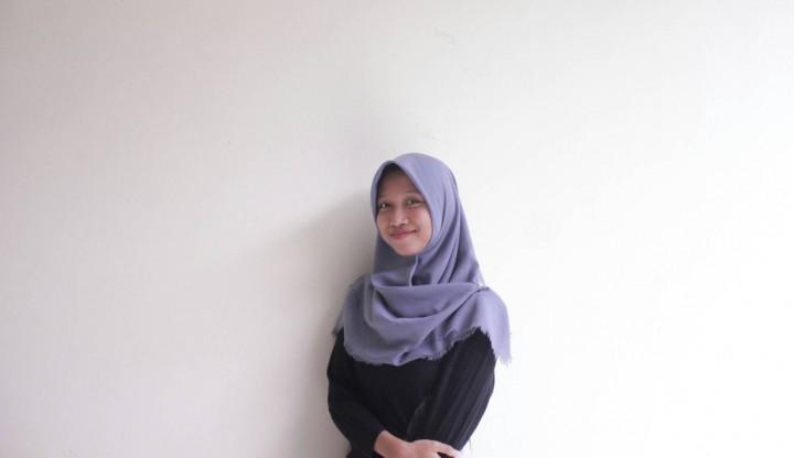 Jurusanku: Ilmu Keluarga dan Konsumen Institut Pertanian Bogor, Annas Dwi Satyarini