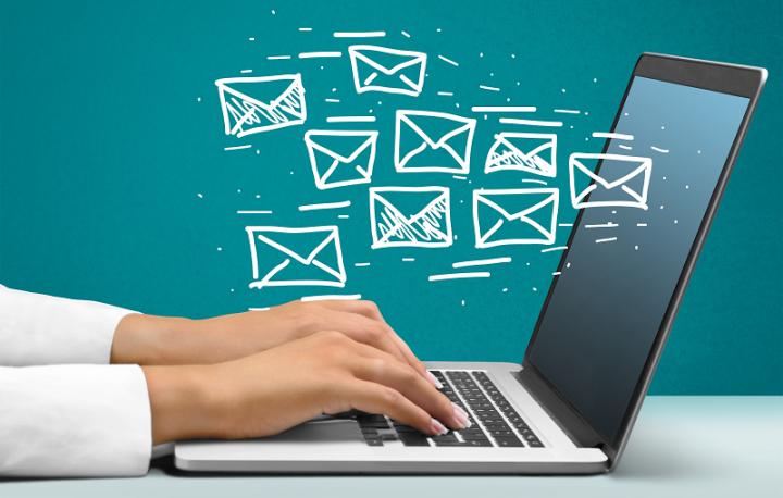 20 Panduan dan Etika Mengirim Email Untuk Keperluan Akademis, Organisasi, Atau Kerja