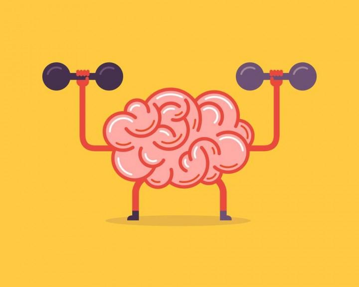 8 Tips Mudah Untuk Meningkatkan Brain Power yang Bisa Mempertajam Pemikiran dan Ingatan Kamu!